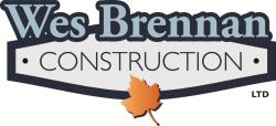 Wes Brennan Construction